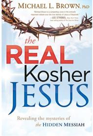 cartea The real kosher Jesus